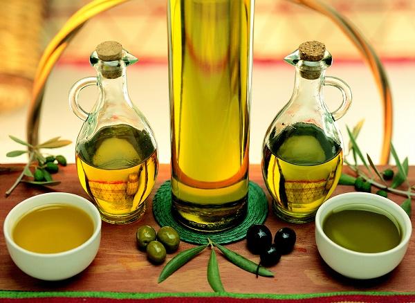 Dầu oliu giảm gánh nặng cho gan