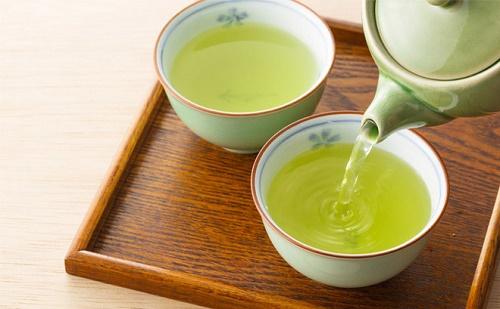 Uống trà xanh như thế nào là đúng cách