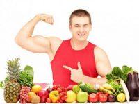 Ăn gì để tăng cường sinh lý nam?