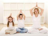 Bài tập yoga giúp tăng cường trí nhớ hiệu quả