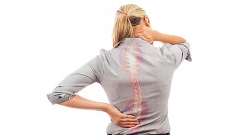 Bài tập không tốt cho người bệnh loãng xương