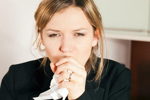 Nguyên nhân nào khiến bạn bị ho và cách chữa bệnh ho theo từng nguyên nhân