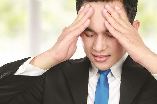 Tại sao đau đầu lại là nguyên nhân nhận biết cao huyết áp
