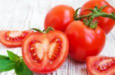 Cách làm detox cà chua giúp giảm cân làm đẹp