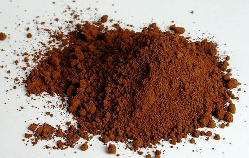 Bột nấm linh chi có công dụng chăm sóc da
