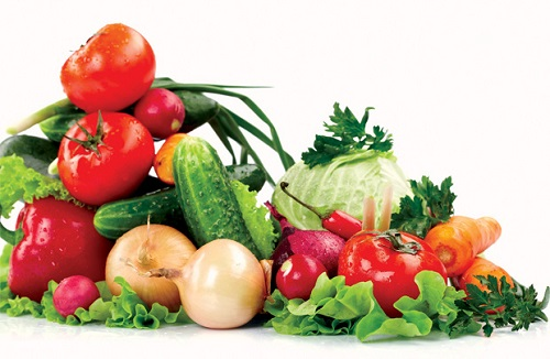 Ăn rau quả ít chất đường chữa máu nhiễm mỡ