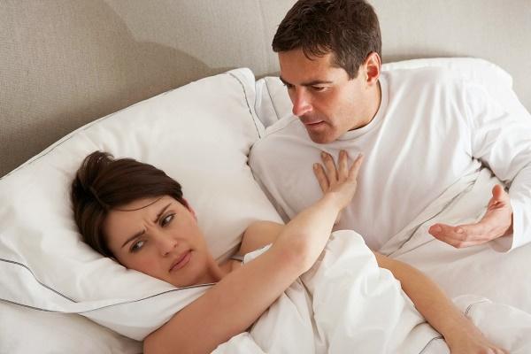 Phụ nữ yếu sinh lý do nguyên nhân nào?