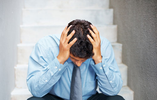 Rối loạn lo âu do suy nhược thần kinh