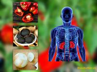 Thức ăn bổ thận tráng dương nào tốt cho sinh lý nam giới?