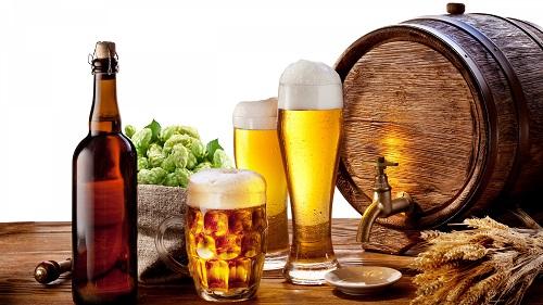 """Rượu bia – Thủ phạm khiến các ông chồng ngày càng chán """"yêu"""""""