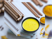 Uống tinh bột nghệ thường xuyên có tốt cho sức khỏe không?