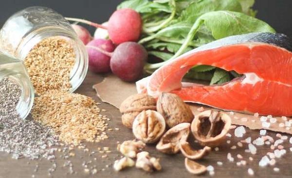 Bạn đã biết những thực phẩm càng ăn càng giảm mỡ bụng 1