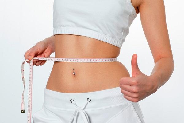 Bạn đã biết những thực phẩm càng ăn càng giảm mỡ bụng?