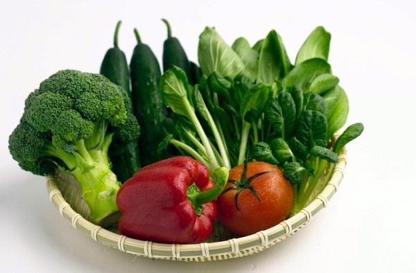 Bạn đã biết những thực phẩm càng ăn càng giảm mỡ bụng