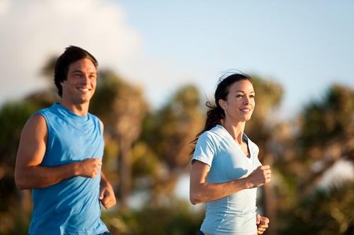 Tập thể dục đều đặn giúp cải thiện giấc ngủ