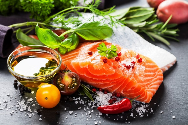 Đi tìm thực phẩm giúp làm đẹp và tăng cường sự tập trung 3