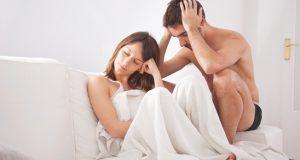 Hạnh phúc gia đình tan vỡ vì … Chồng yếu sinh lý