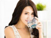 Nguyên tắc uống nước cho người bệnh tiểu đường