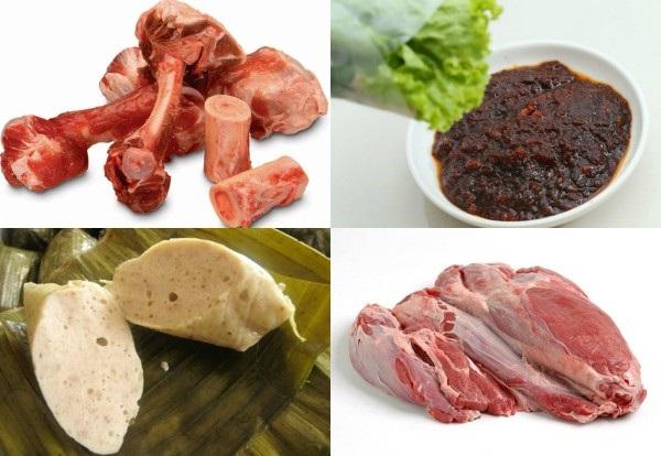 Cách nấu bún bò đúng chuẩn nhất