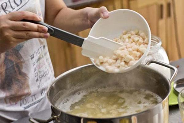 Cách nấu chè bưởi ngon đúng vị, không lo bị đắng 2