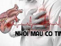 Các món ăn tốt cho người bệnh nhồi máu cơ tim