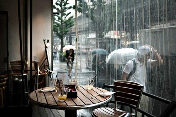 Những thành phố mặc mưa gió vẫn chào đón bạn với khung cảnh tuyệt đẹp 3
