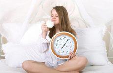 Thói quen buổi sáng gây hại cho gan