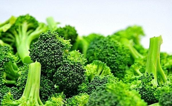 Súp lơ - Thực phẩm có màu xanh tốt cho sinh lý nam giới