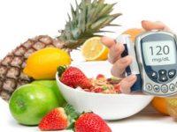 Các loại quả tốt cho người bệnh tiểu đường