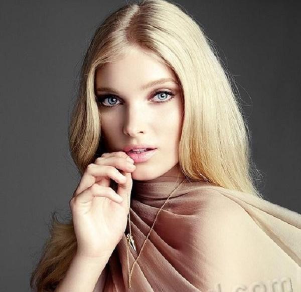 Kiểu tóc hiện đại của phụ nữ Thụy Điển. (Cách làm đẹp tóc từ tinh bột nghệ)