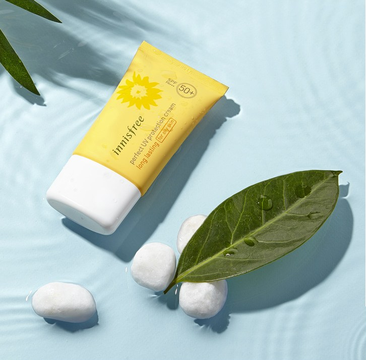 Kem chống nắng Innisfree Perfect