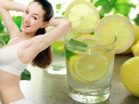 5 cách giảm mỡ bụng hiệu quả bằng nguyên liệu thiên nhiên