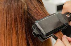4 cách dập xù chân tóc biến tóc mỏng thành dày