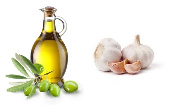 Cách ngăn rụng tóc bằng tỏi và nguyên liệu tự nhiên