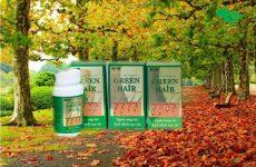 Viên uống mọc tóc Green Hair giá bao nhiêu và nên mua ở đâu tại tphcm?