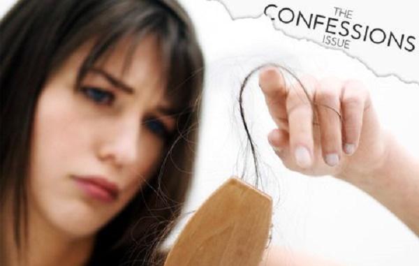 Nguyên nhân gây rụng tóc ở nam lẫn nữ