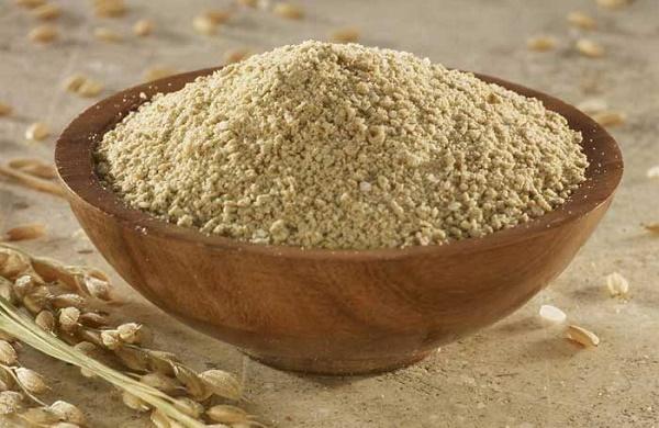 Rửa mặt bằng cám gạo có tác dụng gì?