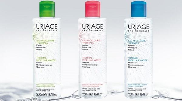 Những lưu ý khi dùng nước tẩy trang Uriage cho da nhạy cảm