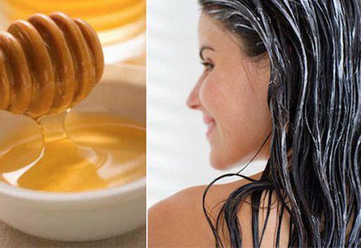 chăm sóc tóc uốn bằng dưỡng ẩm thiên nhiên