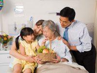 5 Món quà ý nghĩa khi đi thăm ốm không nên bỏ qua