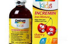 Thuốc Bổ Trẻ Em Centrum