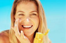 Những điều cần chú ý khi chọn kem chống nắng cho mặt và toàn thân