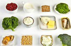 Thực phẩm bổ sung canxi tốt nhất