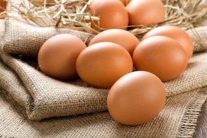 Bỏ túi cách trị mụn bằng trứng gà cực kỳ đơn giản
