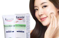 Địa điểm mua mỹ phẩm eucerin chất lượng ở TP HCM