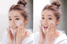 Cách chọn sữa rửa mặt tốt và phù hợp với từng loại da bạn