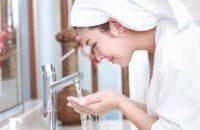 Công dụng của việc rửa mặt bằng nước ấm và những lưu ý cần thiết khi sử dụng cho da