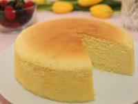 Hướng dẫn 7 bước làm bánh bông lan đơn giản nhất