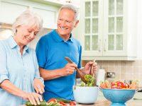 7 nguyên tắc ăn uống cho người cao tuổi