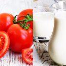 Hướng dẫn 6 cách làm đẹp da mặt bằng cà chua